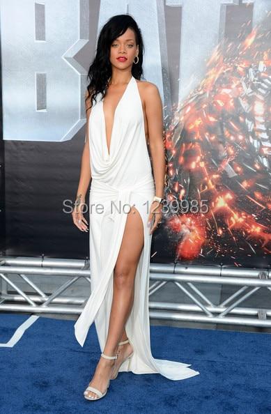 Rihanna+Dresses+Skirts+Evening+Dress+xEJqk082dYQl