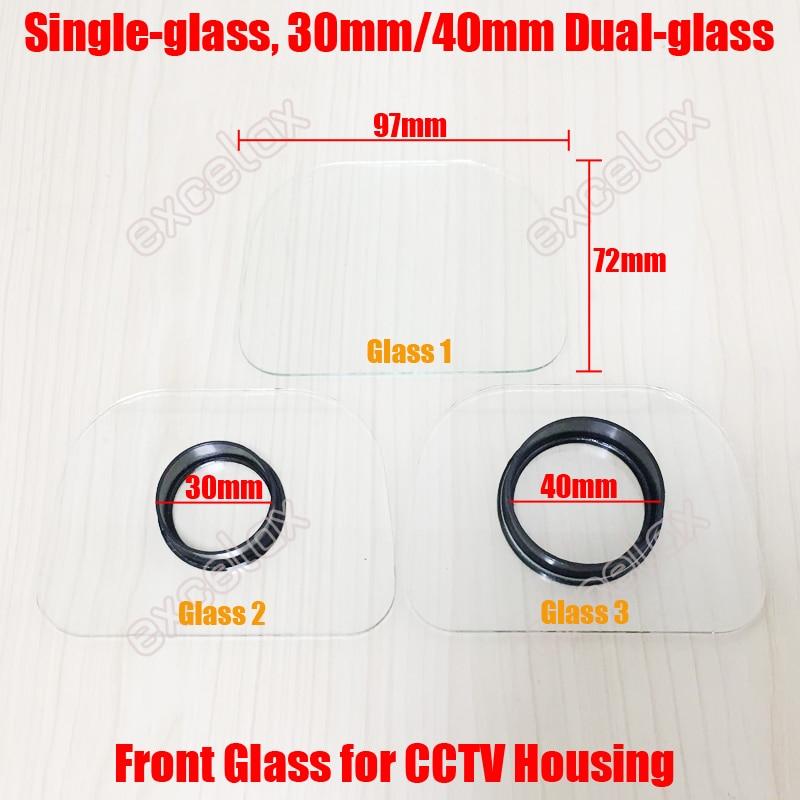 CCTV housing glass (1)2