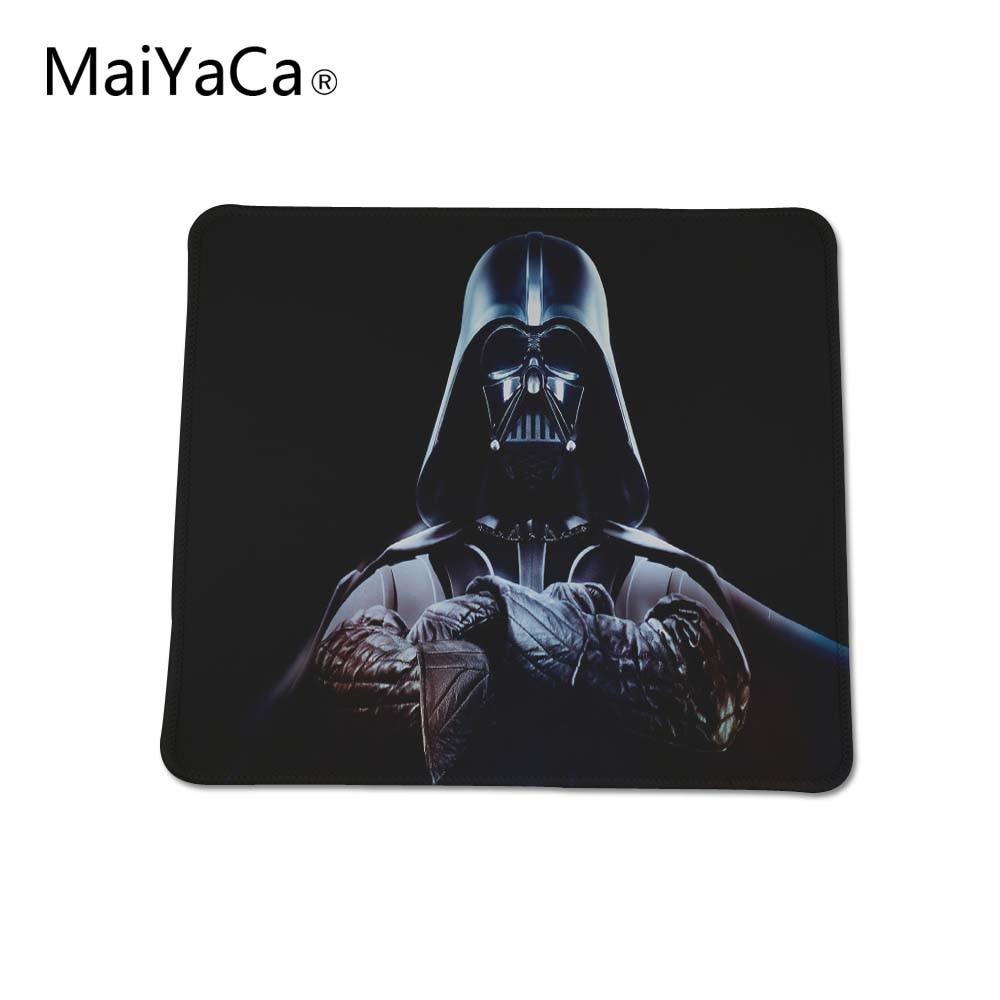 MaiYaCa Hot Star Wars Fun Muismat Met Randvergrendeling voor Internet - Computerrandapparatuur - Foto 3