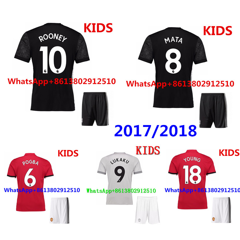 c839a124928c3 Buy kids united soccer kit and get free shipping on AliExpress.com