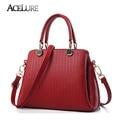 Women Pu Leather Crossbody Bags Ladies Stylish Elegant Handbags Clutch Female High Quality Messenger Bags Bolsa Fashion Tote Bag