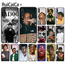 Ruicaica Denzel Curry Playboi Carti Painted Beautiful Phone Case for Huawei P9 P10 Plus Mate9 Mate10 Lite P20 Pro Honor10 View10