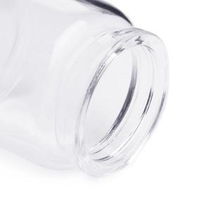Image 4 - 2pcs /5pcs/10pcs/20pcs  47*50MM 50ML Glass Bottles Wishing Bottle Empty Bottles Sample Storage Diy Decoration Crafts