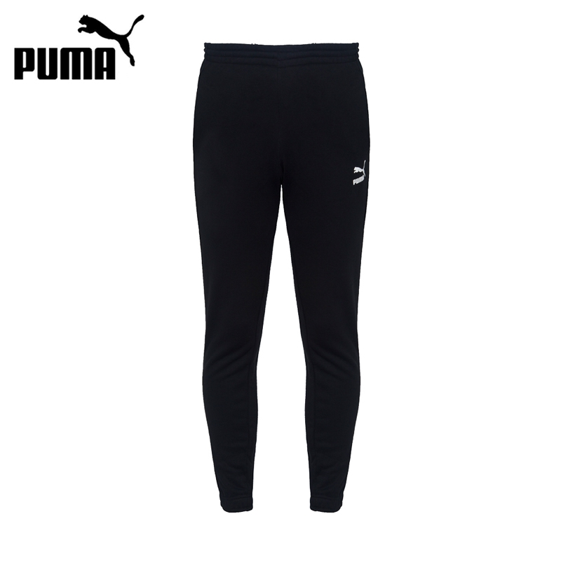 Original New Arrival 2017 PUMA Archive Logo Sweat Pants TR Men's  Pants  Sportswear недорго, оригинальная цена