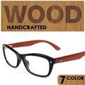2016 de La Moda de marca monturas de gafas marco de anteojos de las marcas de las mujeres armação oculos párr