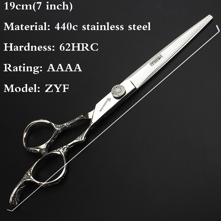 7-Inch-Hairdressing-Scissors-Professional-Hair-Scissors-Barber-Shears-Hair-Cutting-High-Quality-Tijeras-Scissors-set