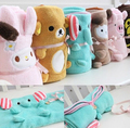 Прекрасный животных детское одеяло мягкие постельные принадлежности младенческой одеяло дети спальный мешок ребенка пеленание одеяло малыш малыш пеленальные одеяло для новорожденных конверты для новорожденных детское