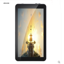 7 дюймов планшетный ПК Android 4.4 WIFI издание 1 ГБ оперативной памяти 8 ГБ ROM Quad Core 1.3 ГГц процессор tablet pc-клавиатура