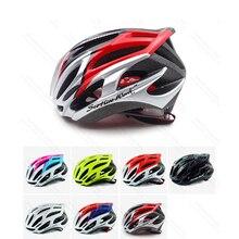 Bicycle Road Mountain Bike Helmet Capacete Da Bicicleta Bicycle Helmet Casco Mtb Cycling Helmet Bike cascos bicicleta Mens M L