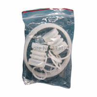 A bag of seal rings, silicon sealings, rings of ice cream machine Spare Parts Replacements