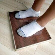 TF05-3, кристалл углерода ноги теплые, нагреватель, дома энергосберегающие офис, быстрый нагрев, экономии электроэнергии теплый коврик, теплые ноги тепла