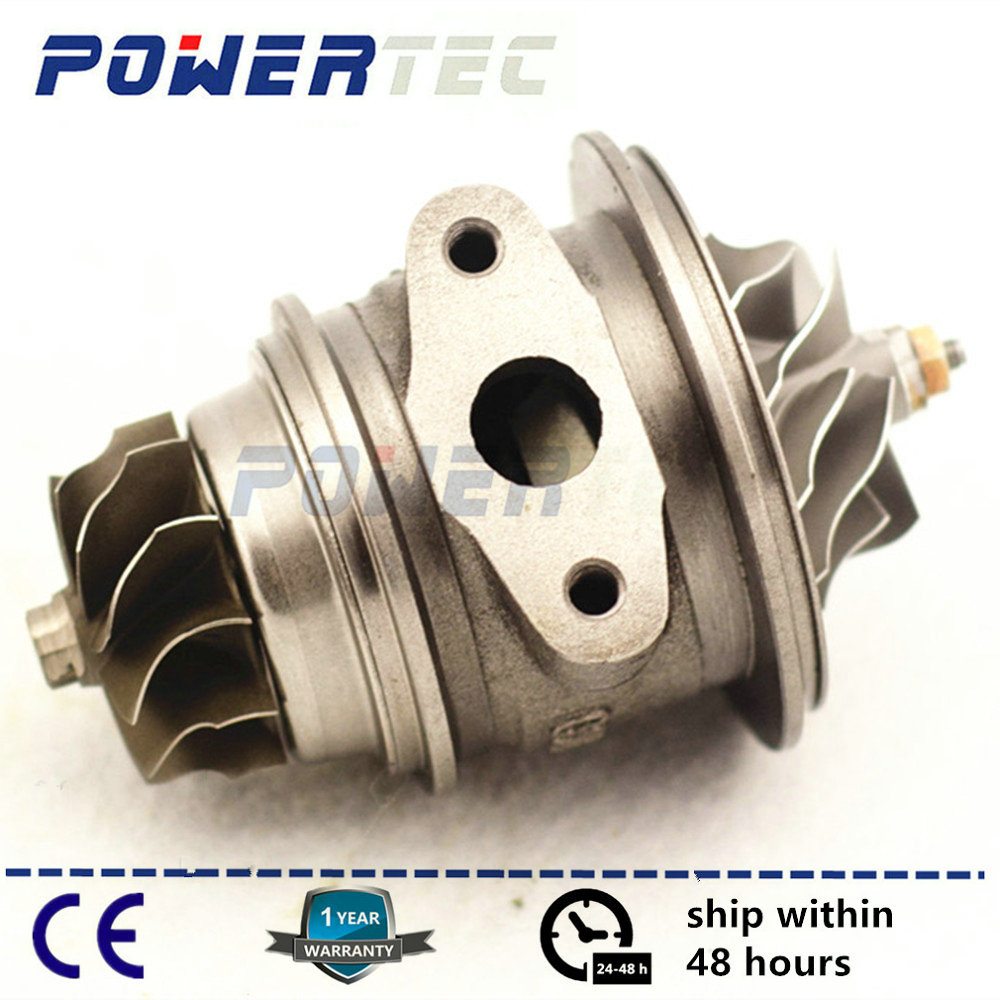 Turbolader Cartridge For Peugeot Boxer III 100HP 74KW 2.2HDI 4HV PSA 2006- 49131-05452 NEW Turbo Charger Core Chra  49131-05200
