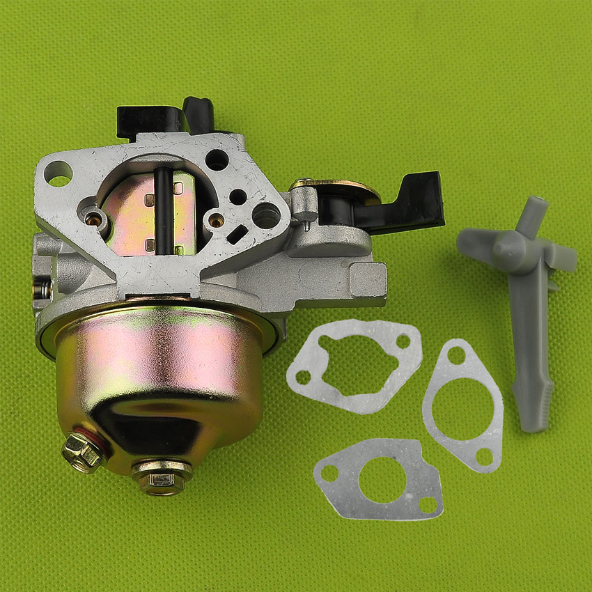 LAWNMOWER PARTS For HONDA GX390 16100-ZH8-W61 /16100-ZF6-V01 ADJUSTABLE CARBURETOR CARB WITH FREE GASKETS GASOKINE ENGINE lawnmower blade