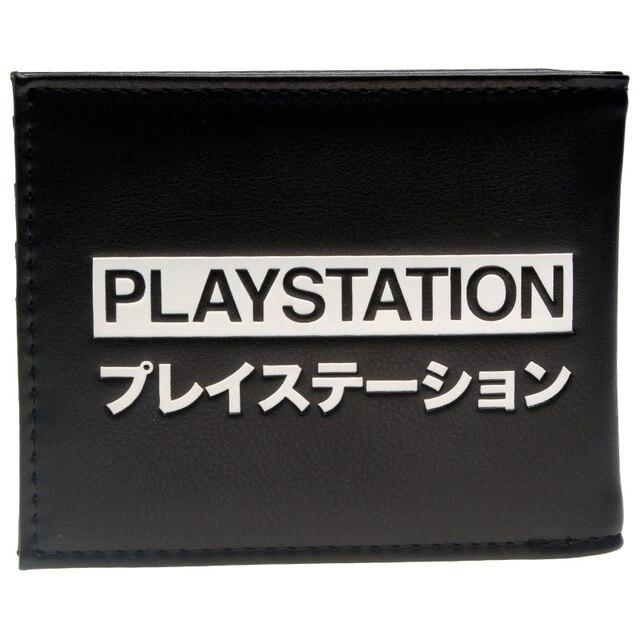 Кошелек консоль Playstation 1