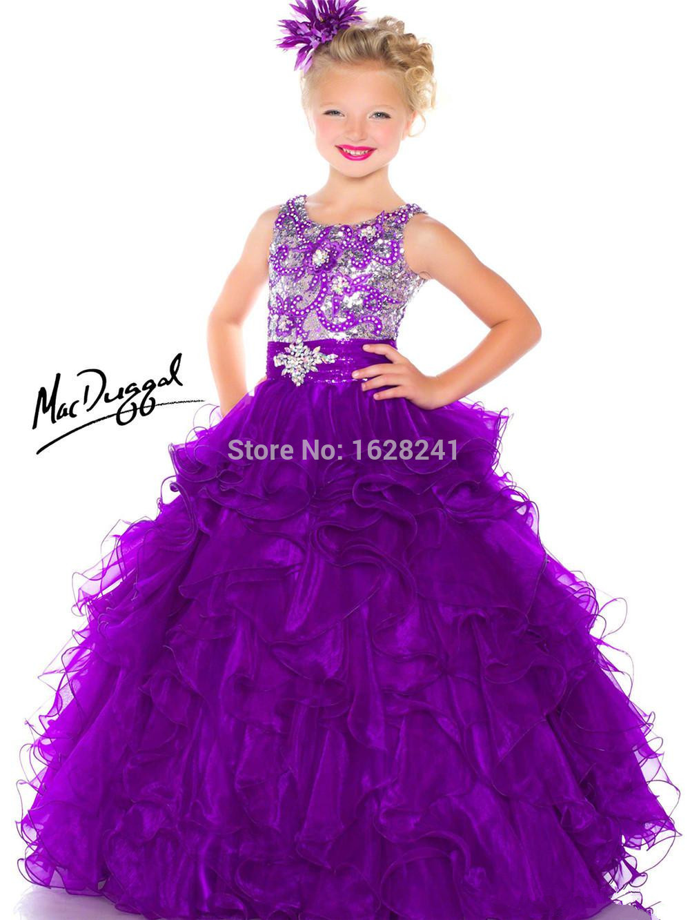 Online Get Cheap Teen Girls Pageant Dresses -Aliexpress.com ...