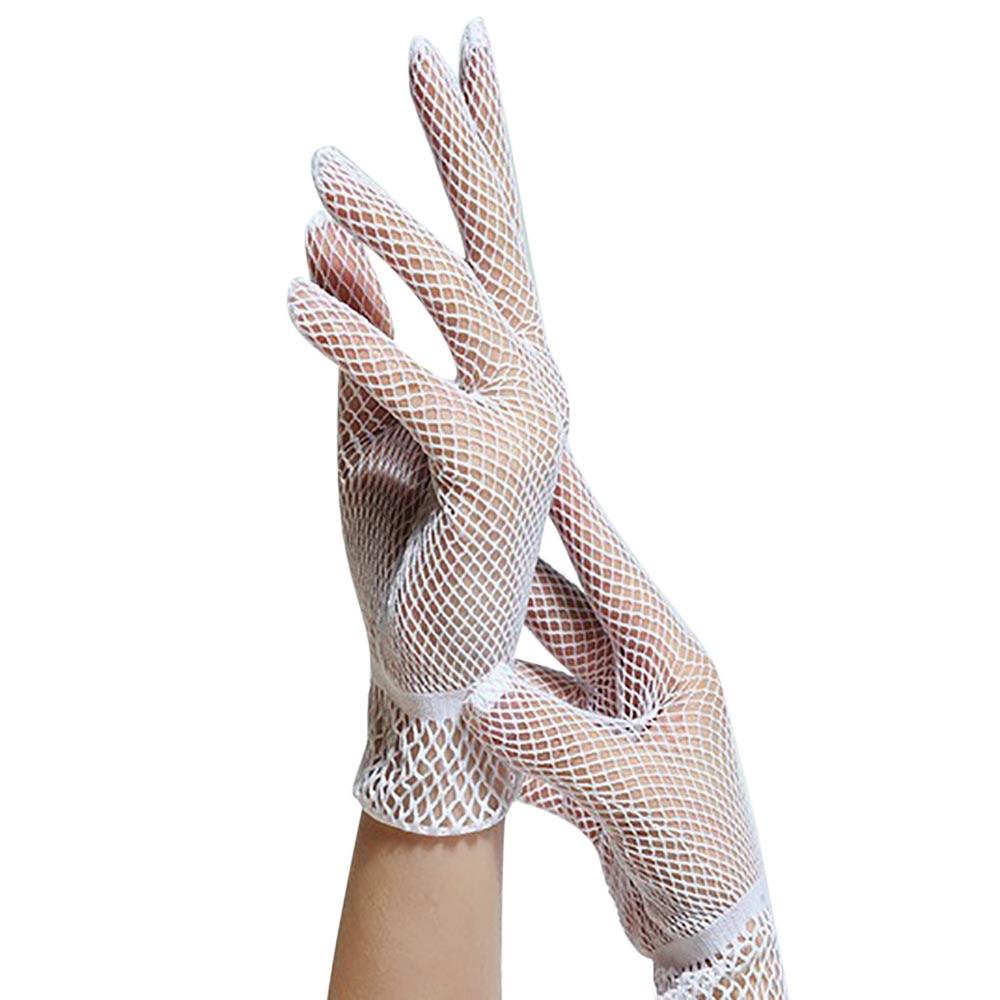 Sinnvoll Trendzone 5/20 Frauen Sommer Uv-beweis Fahren Handschuhe Mesh Fishnet Handschuhe Freies Verschiffen Lassen Sie Unsere Waren In Die Welt Gehen Bekleidung Zubehör
