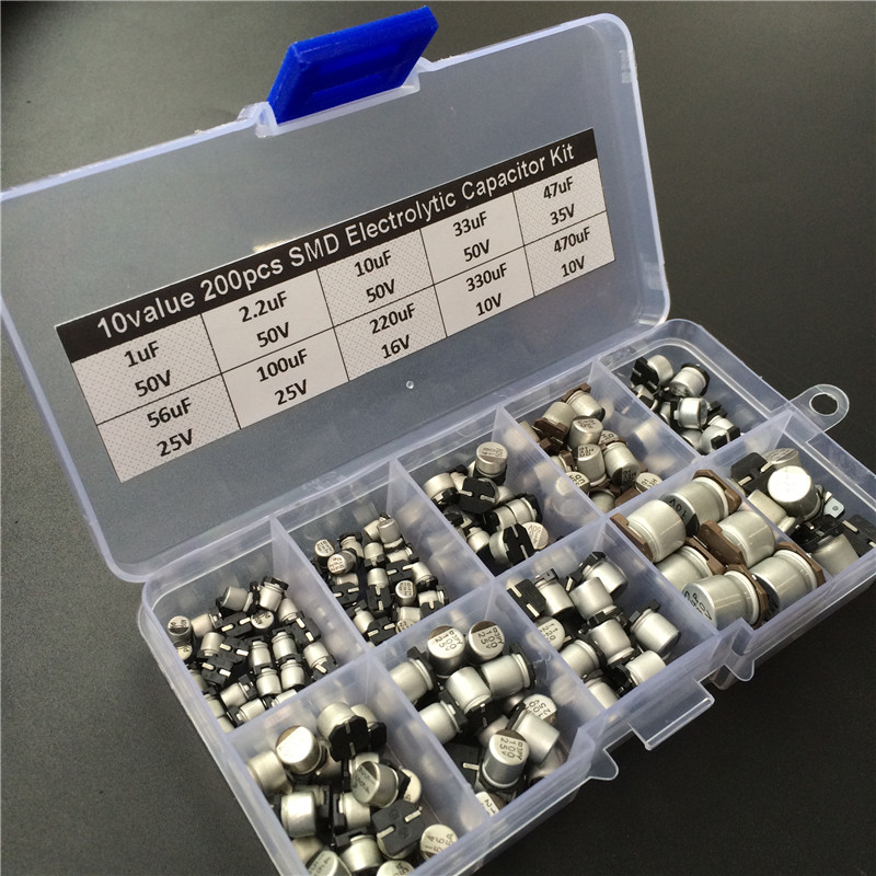 2mm×1.2mm 200pcs 1uf 105k ±10/% x7r smd ceramic capacitor mlcc 0805 2012