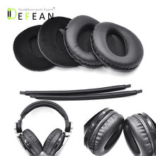 90e02415e87 Defean Replacement Ear pads cushion headband for SONY PS3 Pulse Wireless  Stereo Headphones (0086)