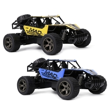1:20 высокое Скорость Дистанционное управление грузовик 2.4GH RC гоночный автомобиль 4WD Внедорожные багги toys-m15