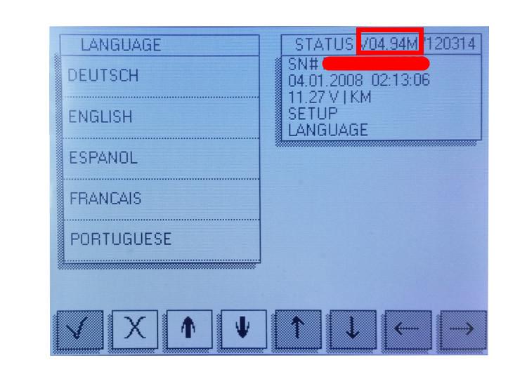 качество + В4.94 одометра digiprog III с пробег программист с obd2 в основной блок кабель