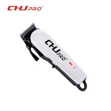 CHJ Professional Hair Trimmer Eu Charger Electric Beard With Guide Comb Cutting Machine 909 Clipper Wholesale
