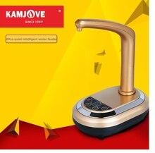 Freies verschiffen kamjove d-01 reinwasser abgefüllt wasserpumpe wasserspender automatische elektrische pumpvorrichtung wasser füllstoff