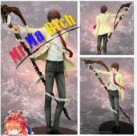 18cm Death Note Yagami Light Killer Action Figure Toys Collection Christmas Gift