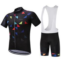 9d gel pad 2017 cycling jersey new design cycle bicycle short sleeve cycling clothing bike bib.jpg 250x250