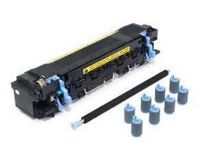цена на Original New LaerJet for HP8100 8150 Maintenance Kit Fuser Kit C3915-67902 C3914-67902 Printer Parts on sale