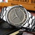 Automatic Watch Men Switzerland Watches Relogio Masculino Top Luxury Brand Watch Carnival Steel Strap Mechanical Watch Waterproo