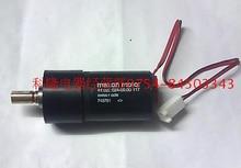 Used imported Швейцарский maxon двигателя micro двигателя ПОСТОЯННОГО ТОКА мотор-редуктор 41.023.024-00.00-117