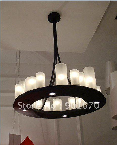 Frree Shipping D70cm Kevin Reilly Alter Candle Pendant Lamp