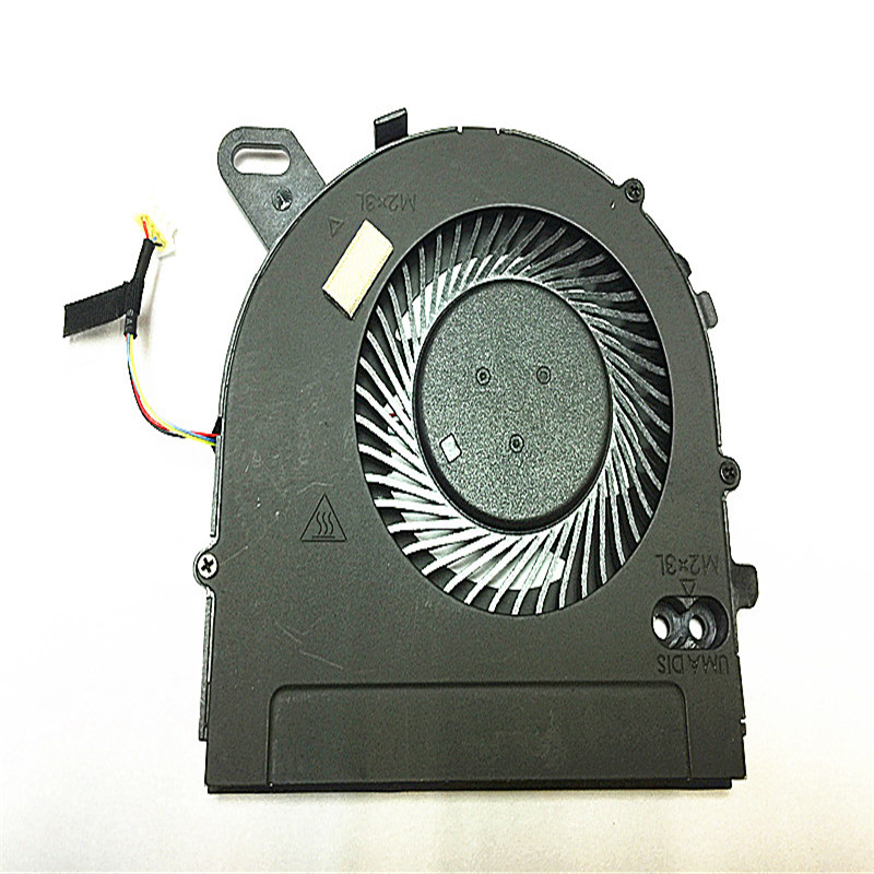 For <font><b>Dell</b></font> Inspiron 15 <font><b>7560</b></font> 15-<font><b>7560</b></font> Vostro 5468 5568 Series Notebook Cooling Fan Radiator DC028000ICRO 0W0J85 Store No.1044403 image