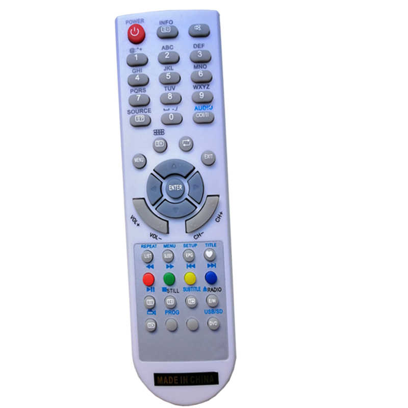 GCBLTV11A-C4 リモコンパイロットテレビ