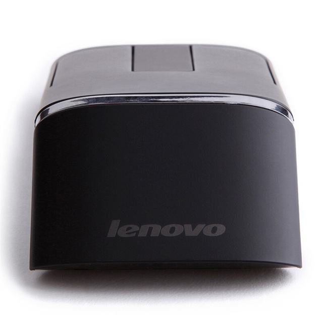 LENOVO N700 Wireless Mouse 2.4GHz Mouse with Laser Pen 1200DPI USB Dual Connectivity Mouse PPT 3D Touch for Office Home