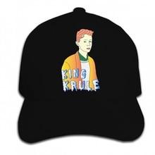 Print Custom Baseball Cap King Krule Indie rock rapper Zoo Kid Jamie Isaac  Casual Hat Peaked 4367c79c607b