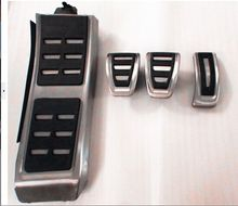 Auto gas accelerator pedal, brake pedal for Q5 Q3 A5 A7 A4L,  AT , free shipping