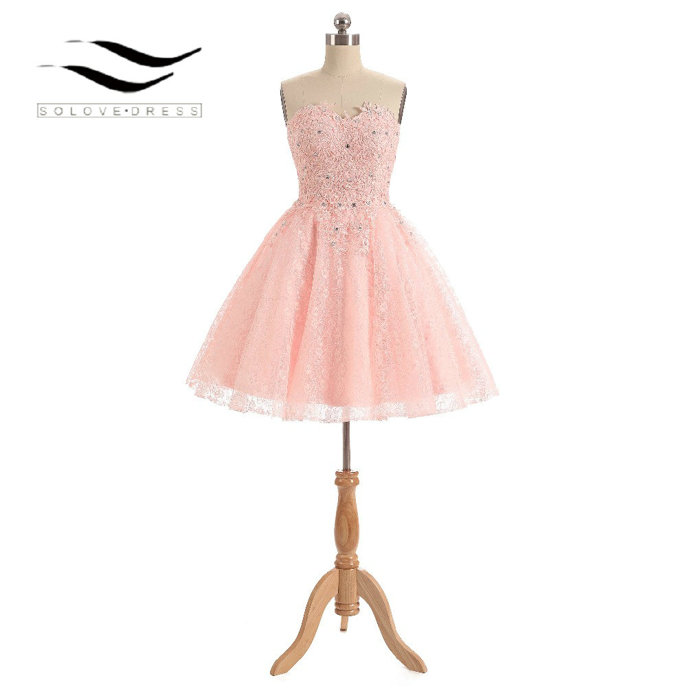 c3f987446467 Fashion Arrival Sweetheart Beads Wedding Short Bridemaid Dresses Custom  Made Short Designer Style Bridesmaid Dress (