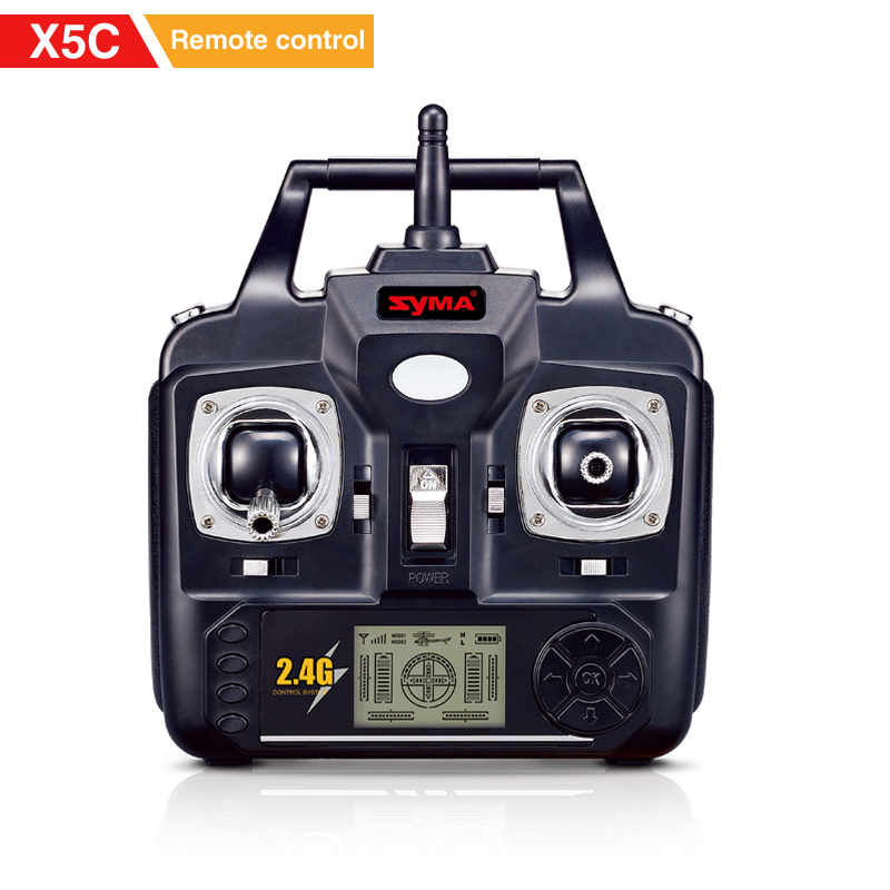 все цены на  Syma X9 X5S X5C Remote Control RC Spare Parts Part Replacements Accessories  For Drone Aircraft Parts  онлайн