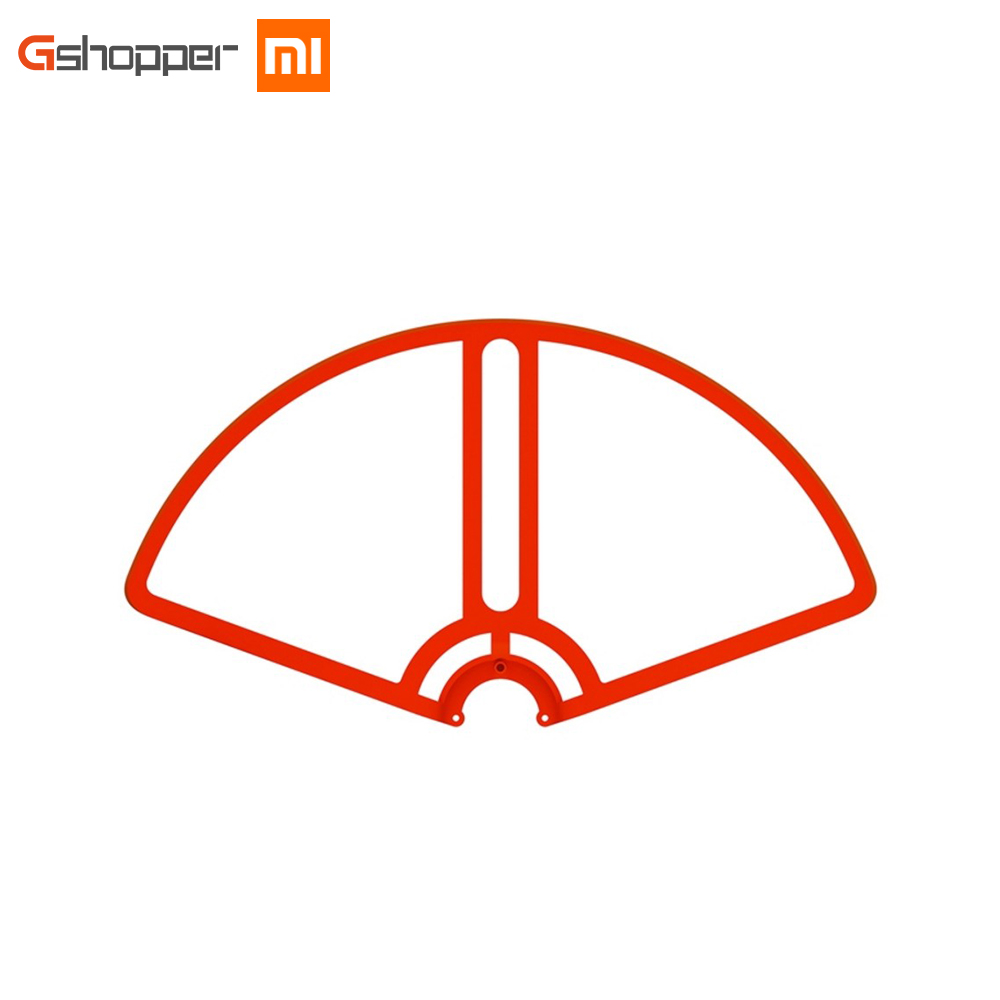 Original Xiaomi Mi Drone Propeller Protective Frame 4 Pieces In One Group Propeller Protection Cover For Mi 4K/1080P Drone