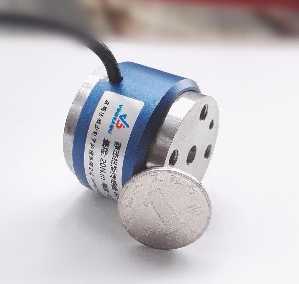 WTN-56 Micro Static Torque Sensor Micro Dynamic Torque Sensor