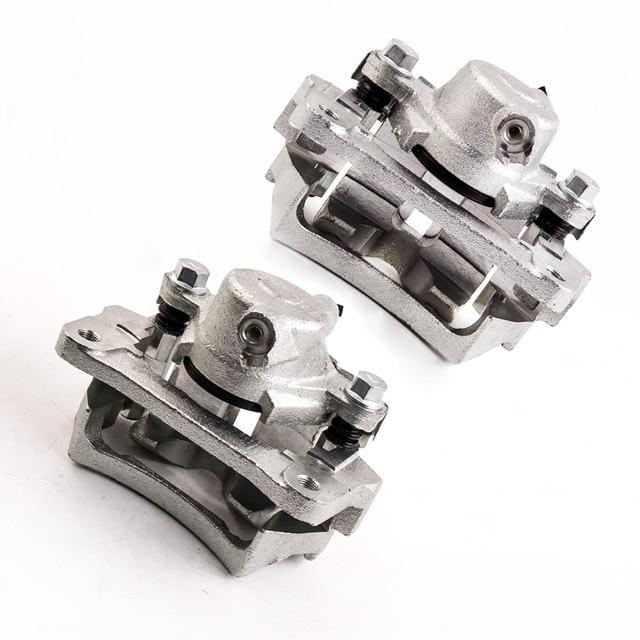 US $182 5 |Brand New Pair Rear Brake Caliper Calipers for Landcruiser 80  Series FJ80 FZJ80 HDJ80 HZJ80 47750 60070 47730 60070 on Aliexpress com |