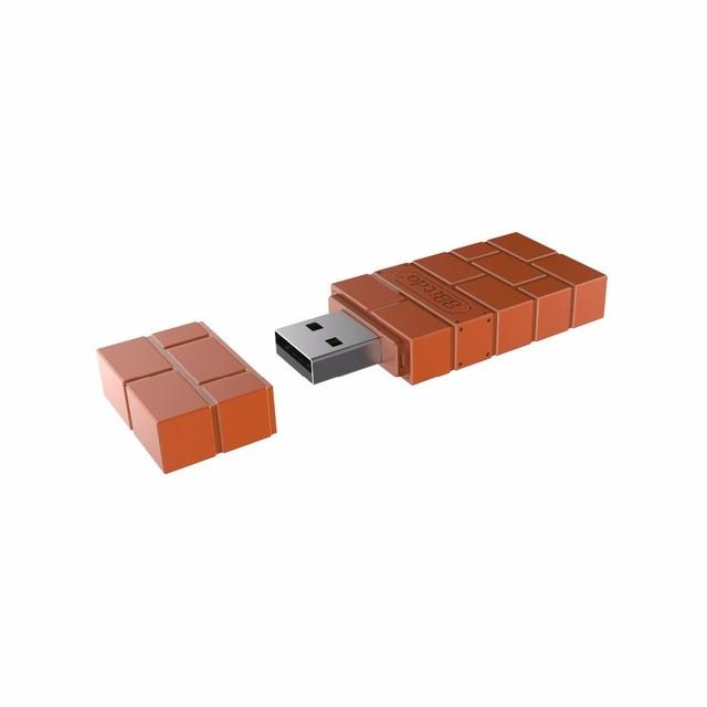 8 B Bluetooth Gamepad USB Adapter Converter Interruttore di Ricevitore Bluetooth per Mac PC Gioco per Gioco interruttore