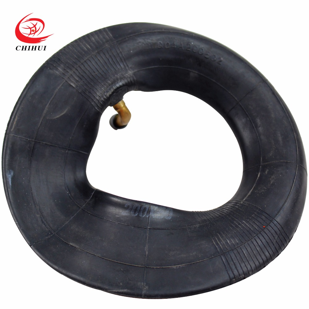 Electric Kids/Adults Scooter Tires Tube 200*50 (8inch) Tyre Inner Tubes ( Scooter Parts & Accessories)