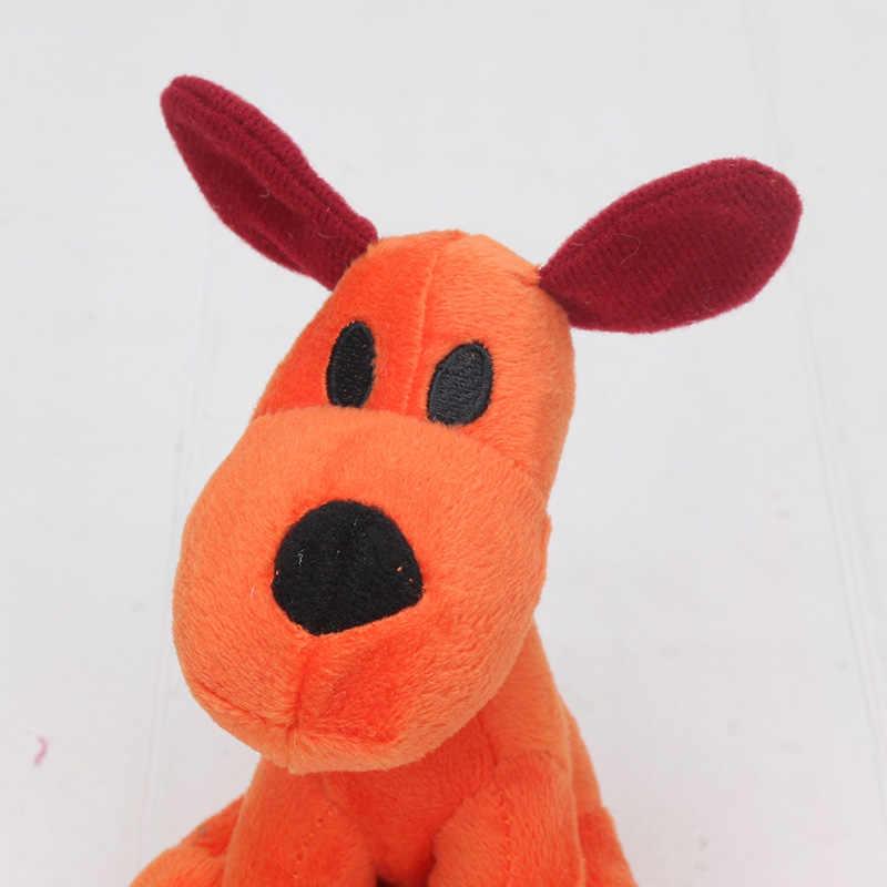 Brinquedo de pelúcia pocoyo Elly pato Loula Nina pássaro Sonolento New Kids Brinquedos Presente Bonito Stuffed Dolls Bichos de pelúcia