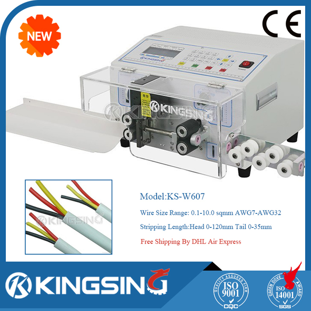 Used Wire Processing Machine - WIRE Center •