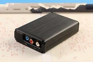 Image 1 - HIFI CM6631A tablica DAC USB cyfrowy interfejs 32 / 24Bit 192k USB do I2S/SPDIF koncentryczny wyjściowy dekoder dźwięku konwerter cyfrowo analogowy