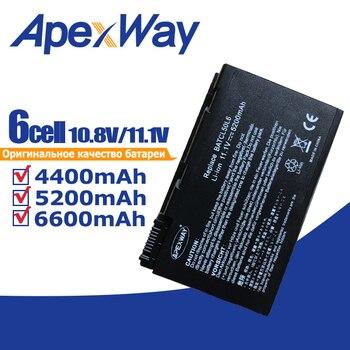 Batería de 11,1 v para AcerAspire BATBL50L6 3100 3690 5100 5110 5515...