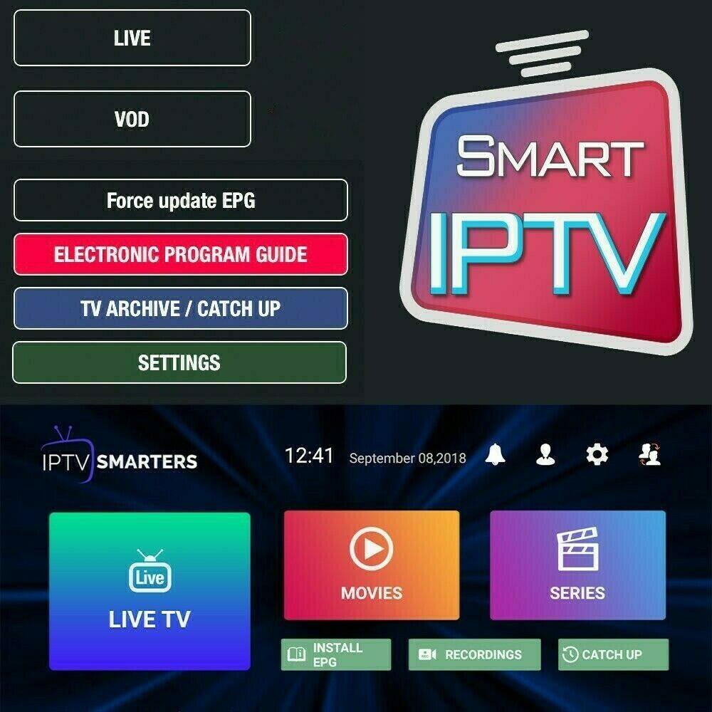 World IPTV Subscription 6700 Channels HD French Arabic Spain Portugal Dutch Greece Canada Europe IPTV M3u Enigma2 Android TV Box