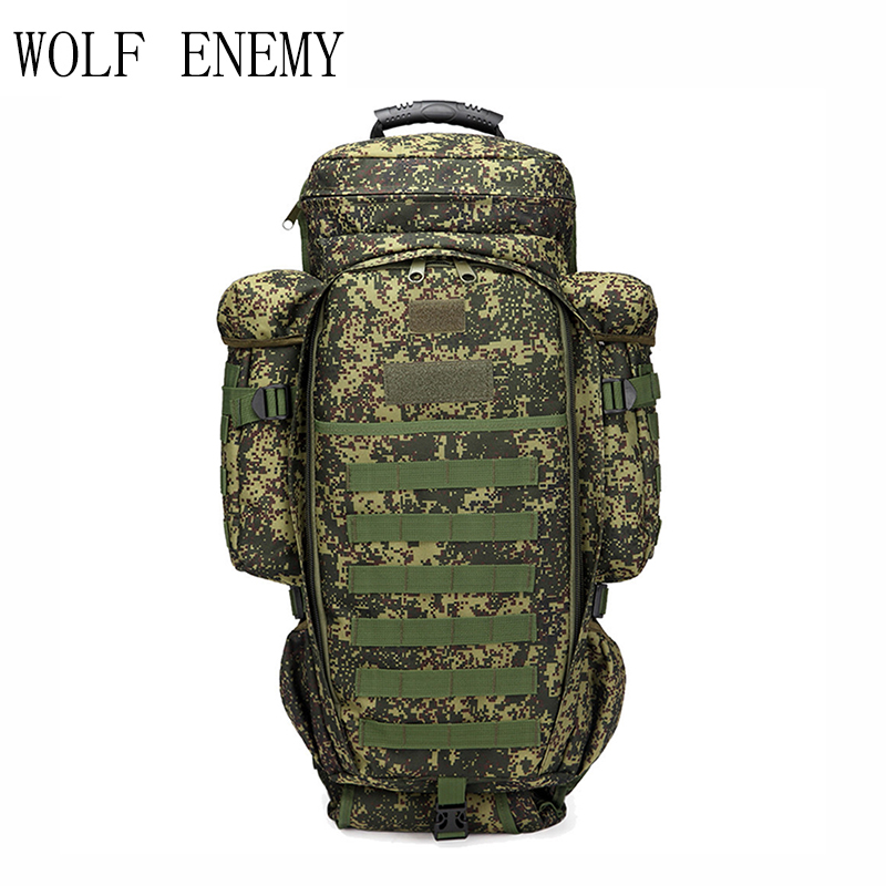 USMC Army Men Women Outdoor Military Tactical Backpack Camping Hiking Rifle Bag Trekking Sport Travel Rucksacks Hunting Bags usmc army men women outdoor military tactical backpack camping hiking rifle bag trekking sport travel rucksacks hunting bags